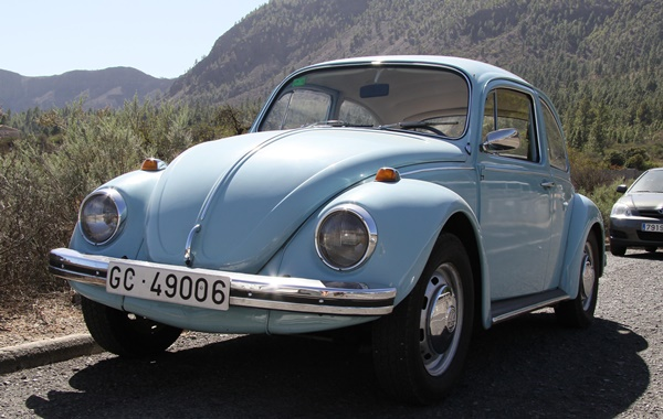 early Volkswagen2
