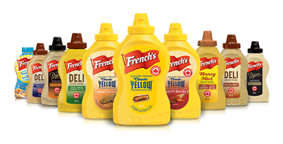 Mustard-Family Frenchs