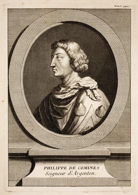 Philippe-de-Commynes-sieur-d'Argenton