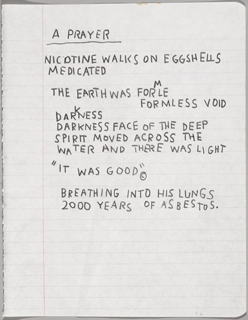 basquiat-poem