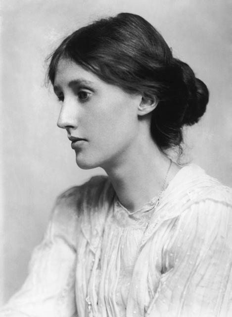 2 Virginia Woolf
